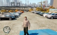 GTA IV All Cars Mod screenshot
